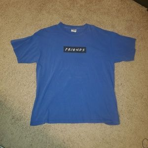 "Vintage ""Friends"" Men's T-Shirt"
